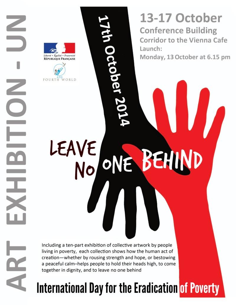 UN exhibition